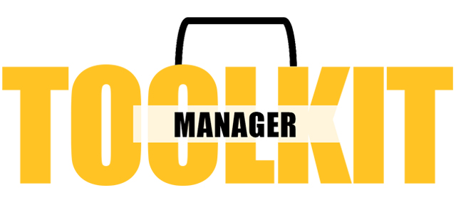 manager toolkit icon